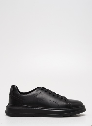 F By Fabrika Erkek Lacivert Sneakers ROGER Siyah